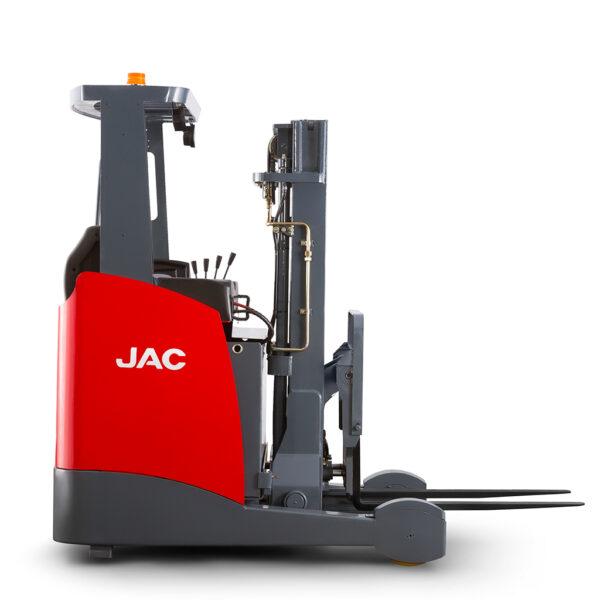 Аккумуляторы - Тяговая батарея для ричтрака JAC CQD 20 - Фото 1