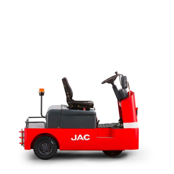 Складская техника - Тягач JAC QD 40 - Фото 1
