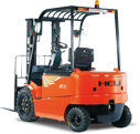 Аккумуляторы - Аккумуляторная батарея для электропогрузчика Heli CPD30 - Фото 1